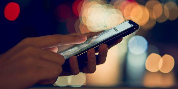 Publicidad mobile