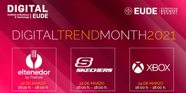 Digital Trend Month