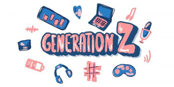 generación Z